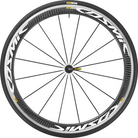 Mavic Cosmic Pro Carbon 17 Front Wheel 25, white